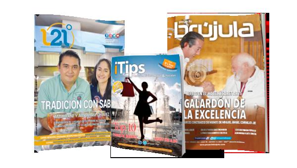 Grupo Editorial Latitud21