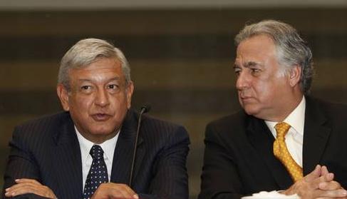 Mancera habría pedido renuncia a Miguel Torruco por apoyo a AMLO