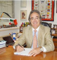 Eduardo Sáenz